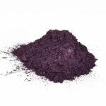 violetti metallinen